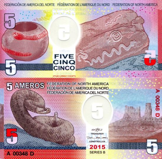 snakebanknote